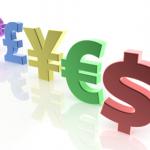 通貨ペアの特徴と選び方
