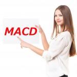 MACDの使い方 ~効果的な決済をサポートするために①~